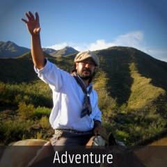 Mendoza Adventure